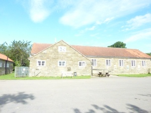 Bilsdale village hall