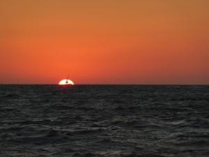 Santorinian Sunset