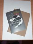 Sketchbook Project 2012