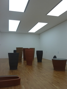 Julian Stair's Quietus exhibition