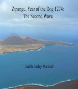 Zipangu, Year of the Dog 1274: The Second Wave