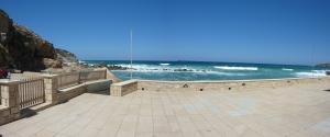 Sea View at Kamari Beach, Gerani, Crete