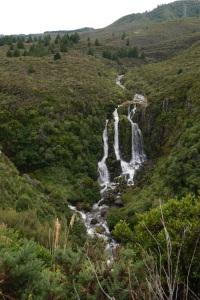 Waipangu Falls