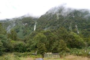 Mountain rains